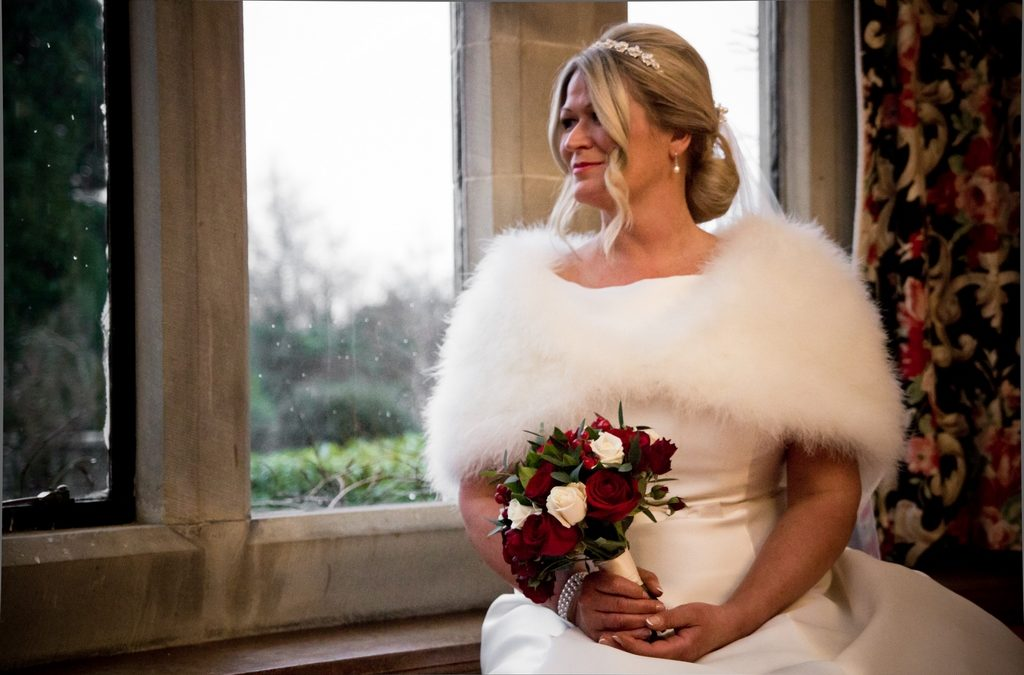 Caroline & Rob, Cragwood Country House Hotel