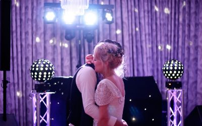 Kayleigh & Andrew, The Belsfield Hotel